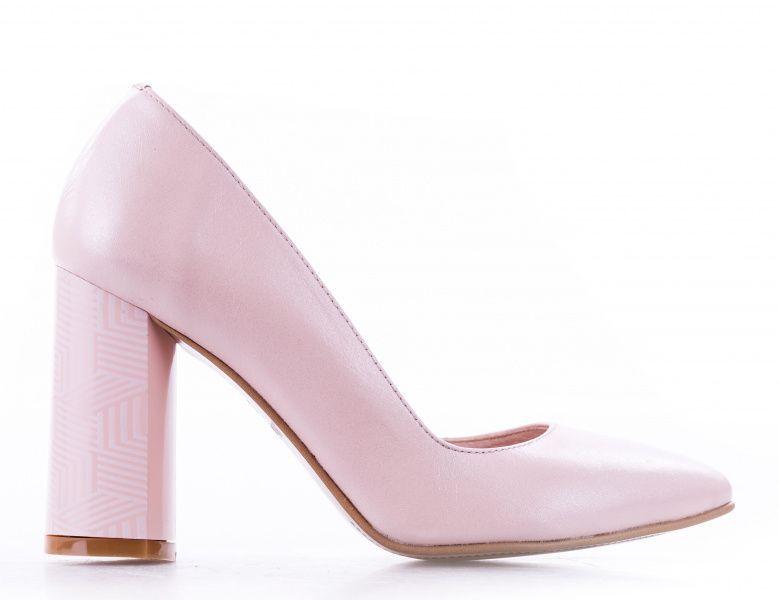 Купить Туфли женские MADIRO 9P32, Розовый