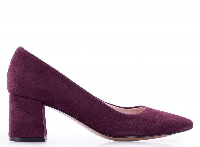 Купить Туфли женские MADIRO 9P33, Бордовый