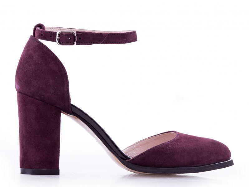 Купить Туфли женские MADIRO 9P34, Бордовый