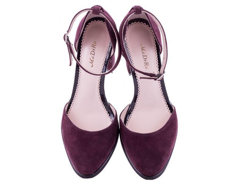 Туфли для женщин MADIRO 9P34 цена, 2017