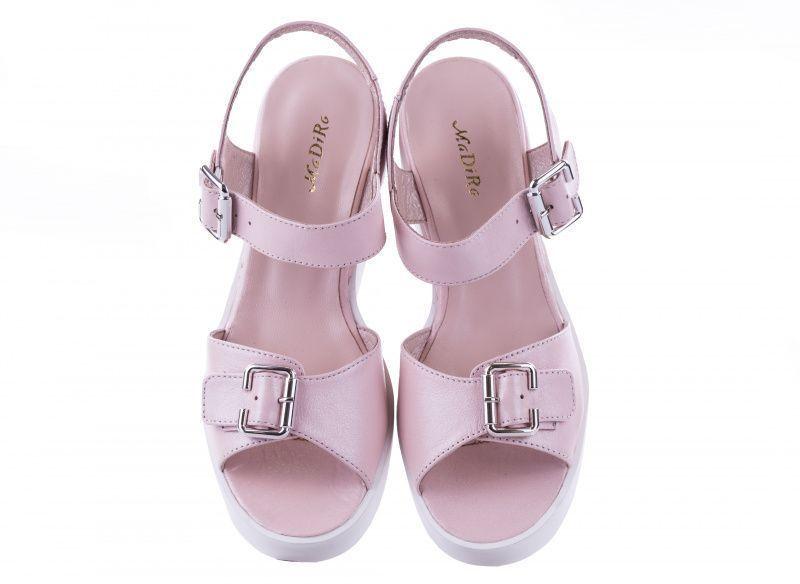 Босоножки для женщин MADIRO 9P42 размеры обуви, 2017
