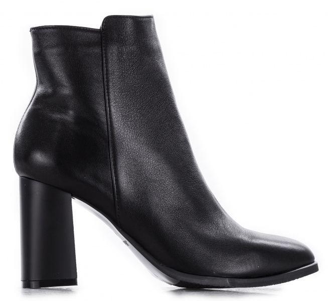 Купить Ботинки женские MADIRO 9P47, Черный