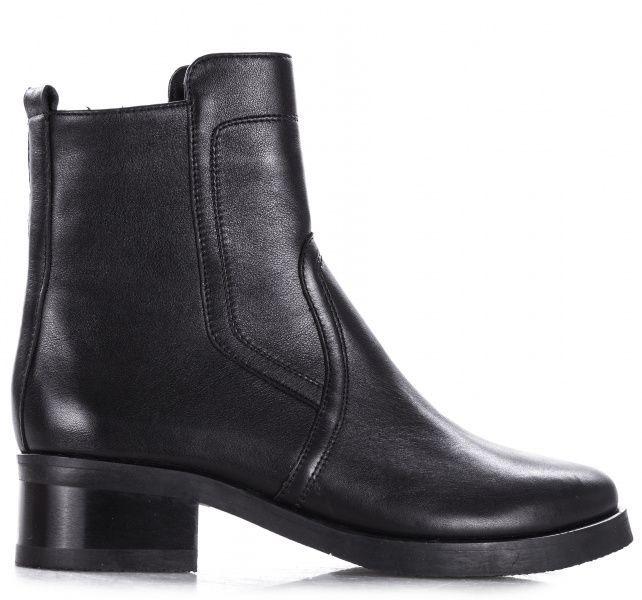 Купить Ботинки женские MADIRO 9P48, Черный