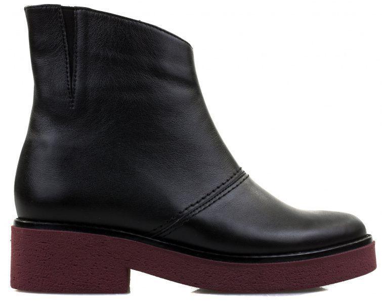 Купить Ботинки женские MADIRO 9P5, Черный