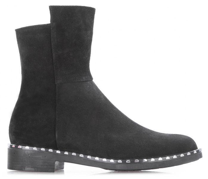Купить Ботинки женские MADIRO 9P51, Черный