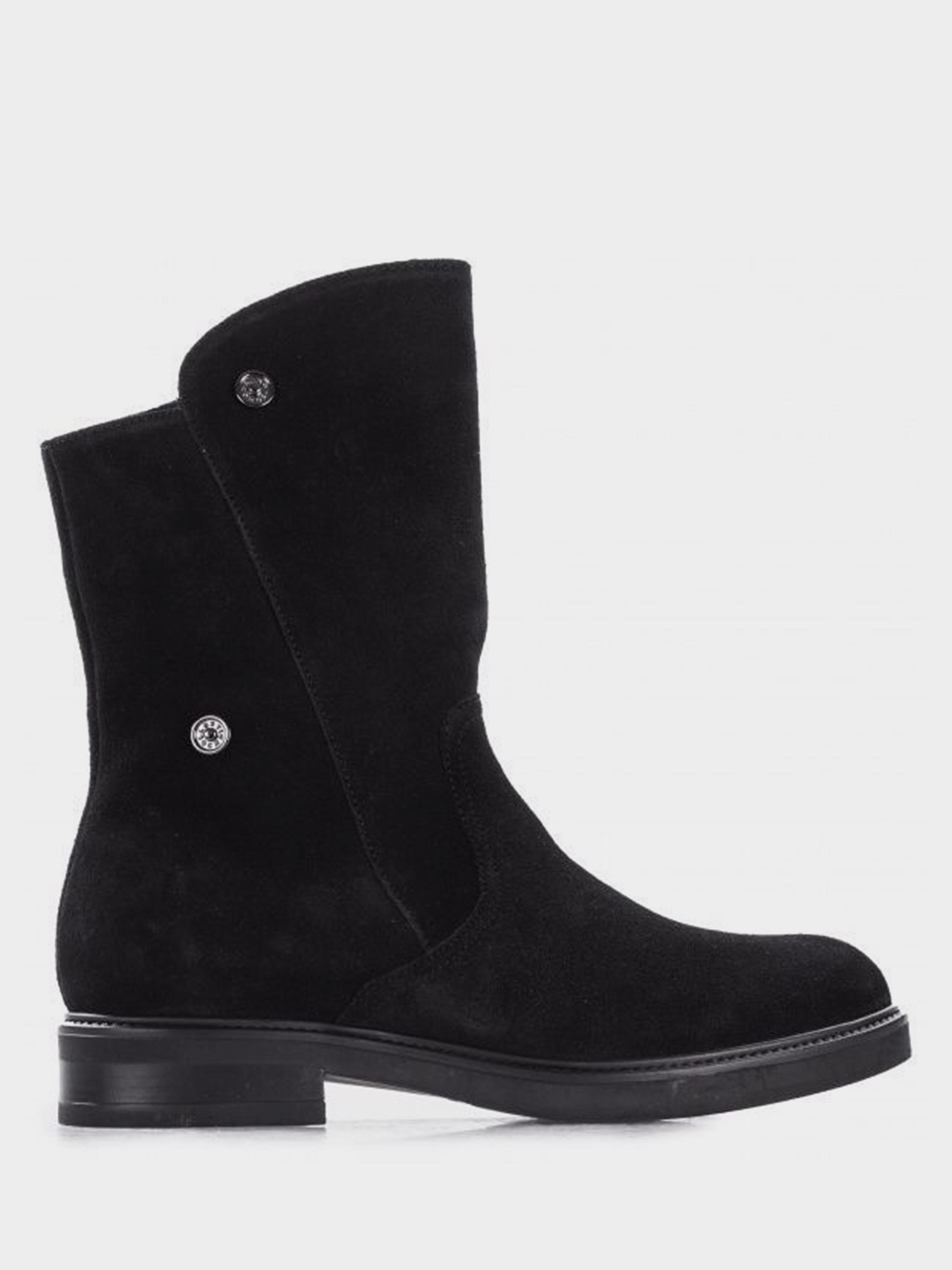 Купить Ботинки женские MADIRO 9P53, Черный