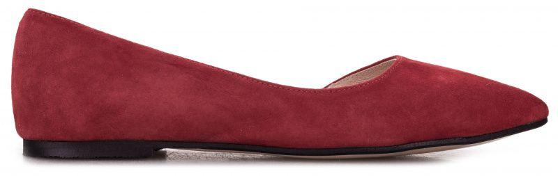 Купить Туфли женские MADIRO 9P65, Красный