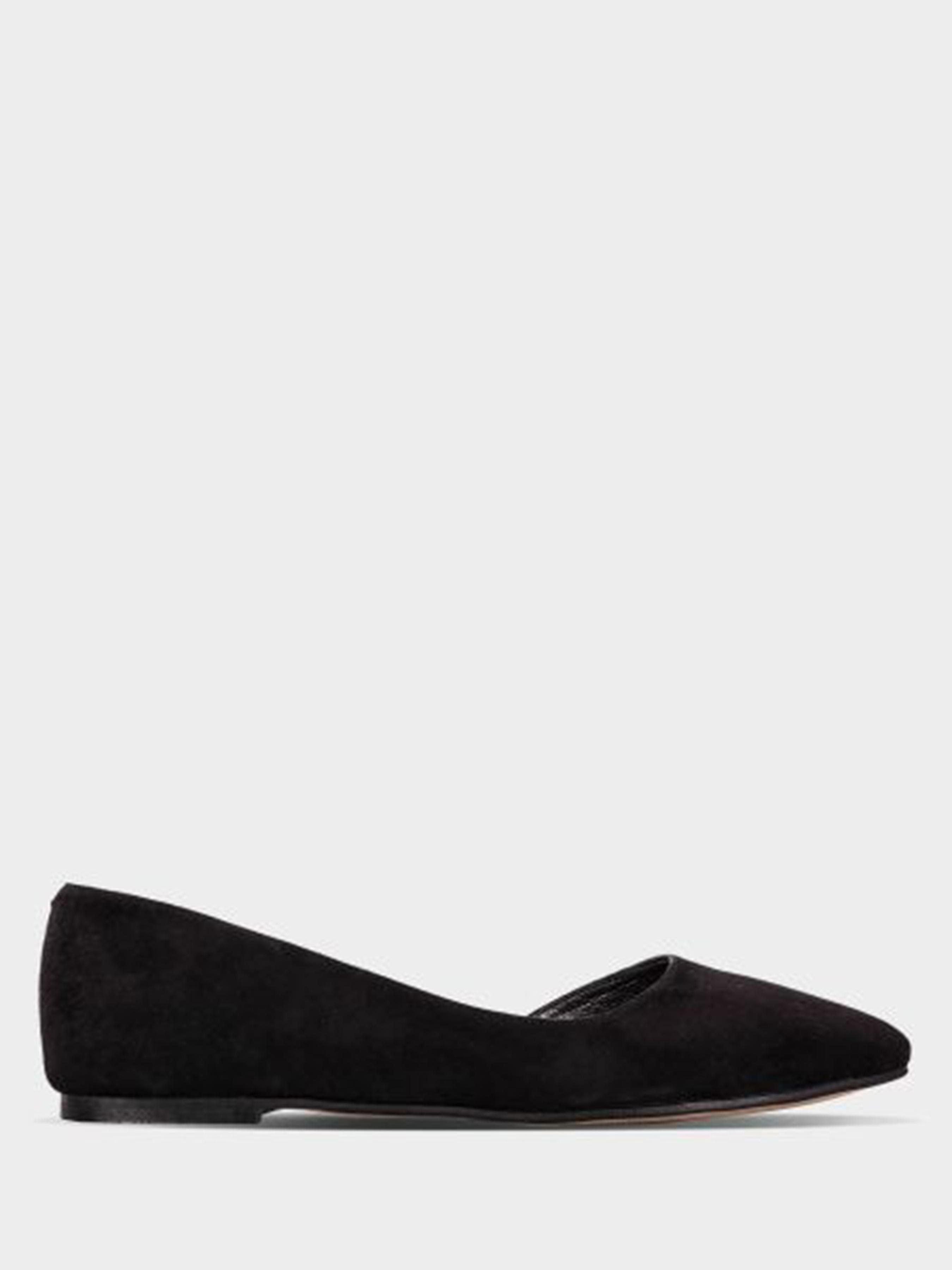Купить Туфли женские MADIRO 9P66, Черный