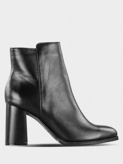Ботинки для женщин MADIRO 9P67 примерка, 2017