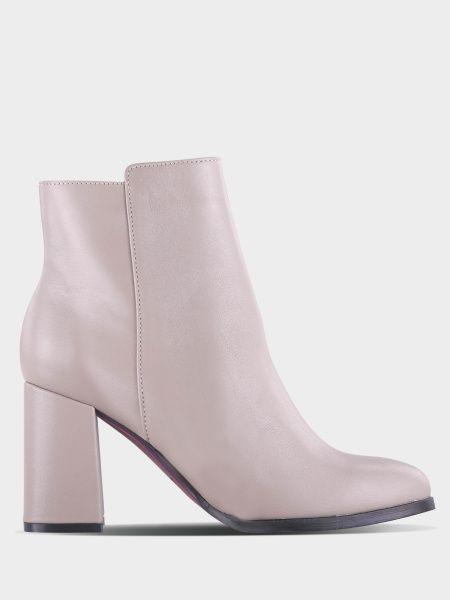 Ботинки для женщин MADIRO 9P68 примерка, 2017