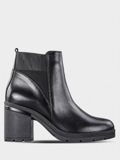 Ботинки для женщин MADIRO 9P69 примерка, 2017