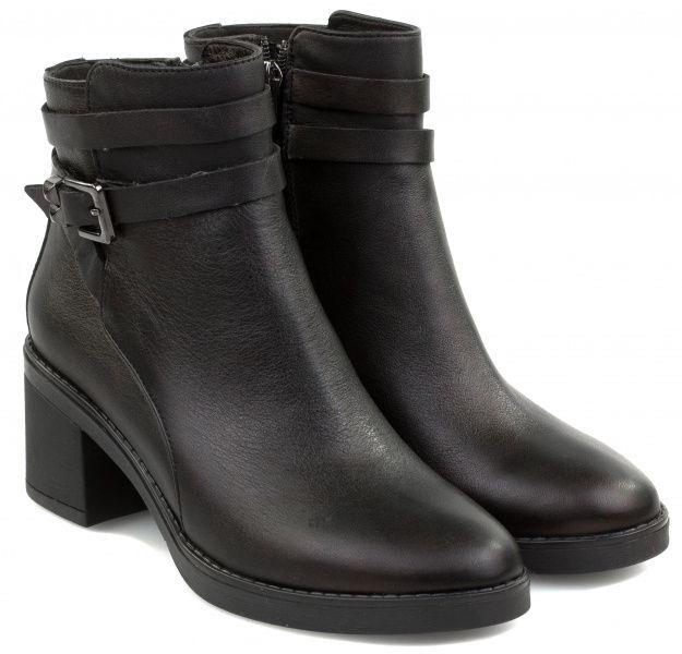 Купить Ботинки женские MADIRO 9P9, Черный