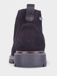 Ботинки для женщин Papuchi 9R26 размерная сетка обуви, 2017