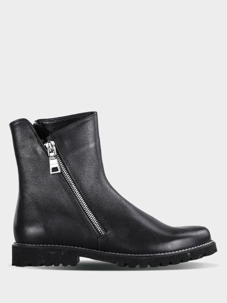 Ботинки для женщин Papuchi 9R3 примерка, 2017