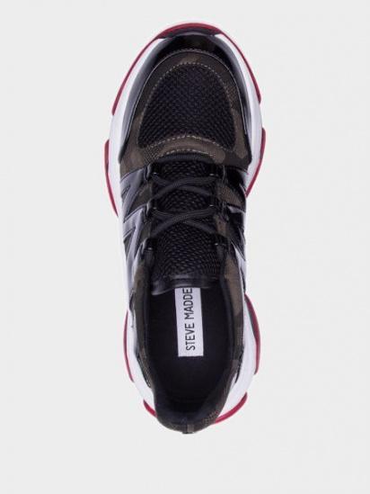 Кросівки для міста Steve Madden модель SM11000383 CAMO MULTI — фото 5 - INTERTOP