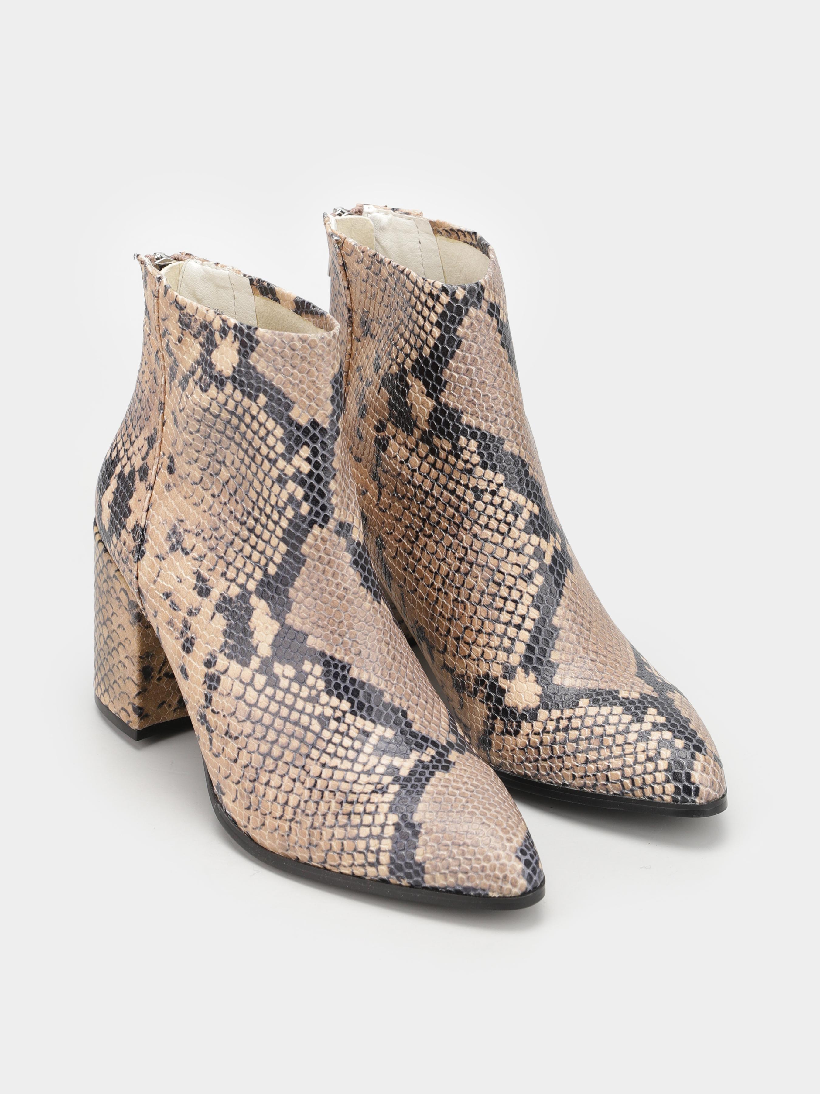 Ботинки женские Steve Madden 9T106 размеры обуви, 2017