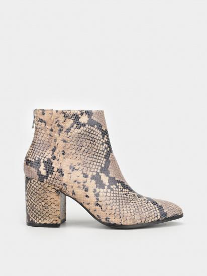 Ботинки женские Steve Madden 9T106 купить в Интертоп, 2017