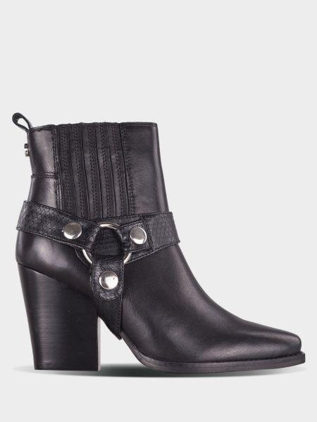 Ботинки женские Steve Madden 9T107 купить в Интертоп, 2017