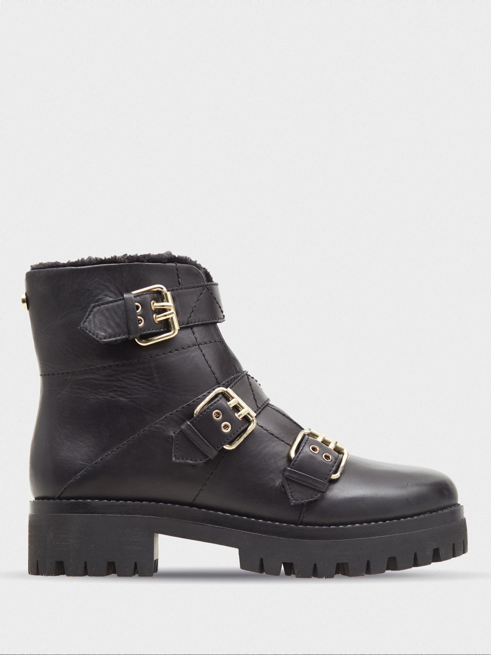 Ботинки для женщин Steve Madden 9T109 стоимость, 2017