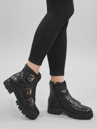 Ботинки для женщин Steve Madden 9T109 брендовая обувь, 2017