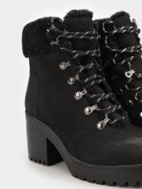 Ботинки женские Steve Madden 9T111 стоимость, 2017