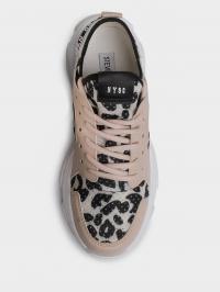 Кросівки  жіночі Steve Madden AJAX SM11000586 BEIGE MULTI ціна, 2017