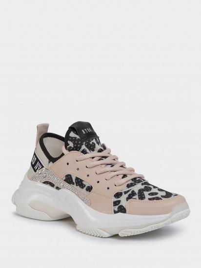 Кросівки  жіночі Steve Madden AJAX SM11000586 BEIGE MULTI брендове взуття, 2017