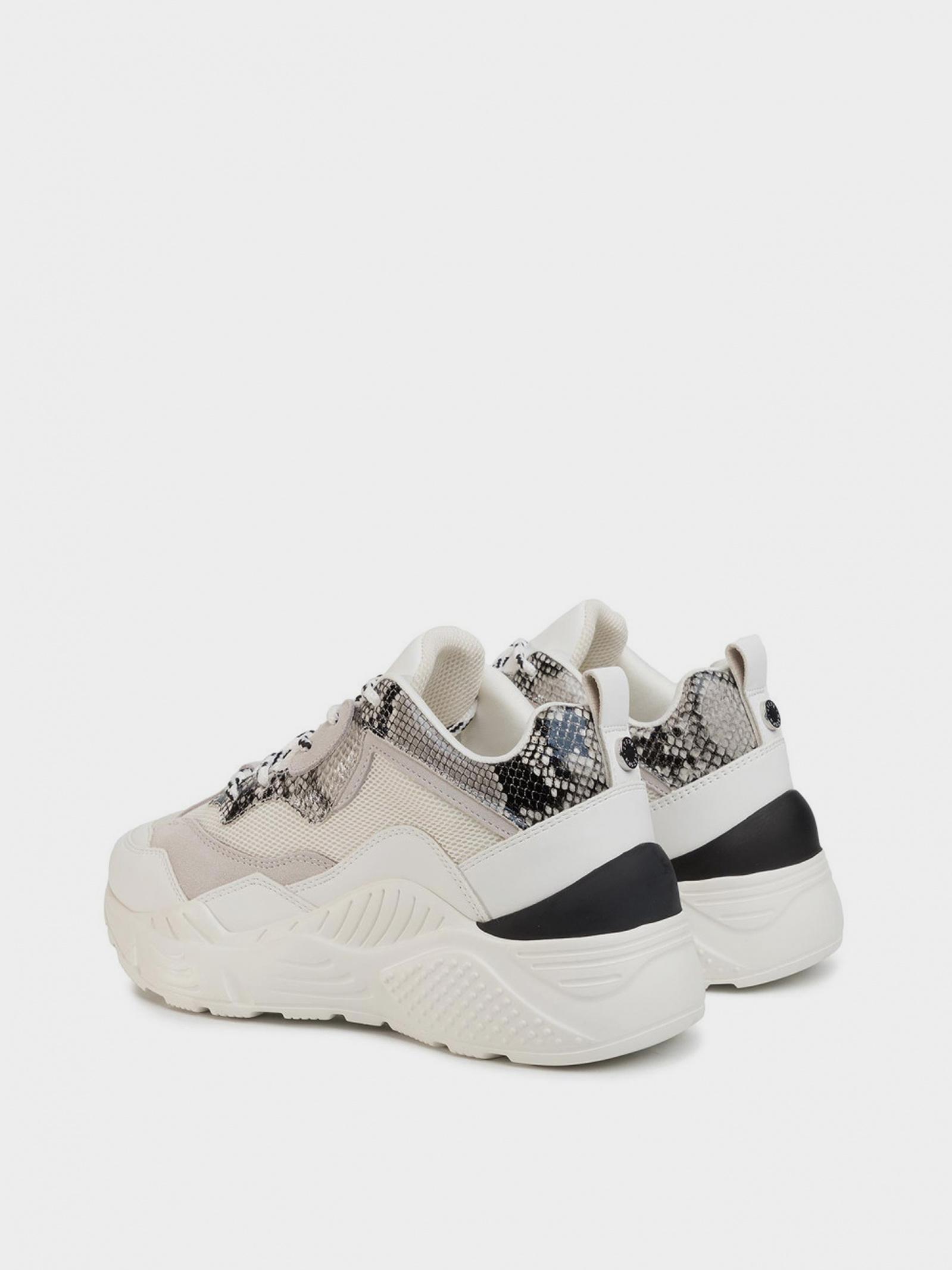 Кросівки  жіночі Steve Madden ANTONIA SM11000745 WHITE MULTI брендове взуття, 2017
