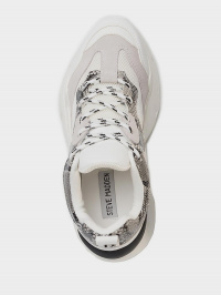 Кросівки  жіночі Steve Madden ANTONIA SM11000745 WHITE MULTI примірка, 2017