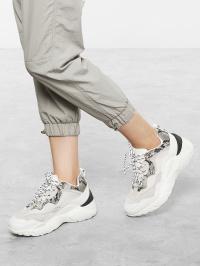 Кросівки  жіночі Steve Madden ANTONIA SM11000745 WHITE MULTI ціна, 2017