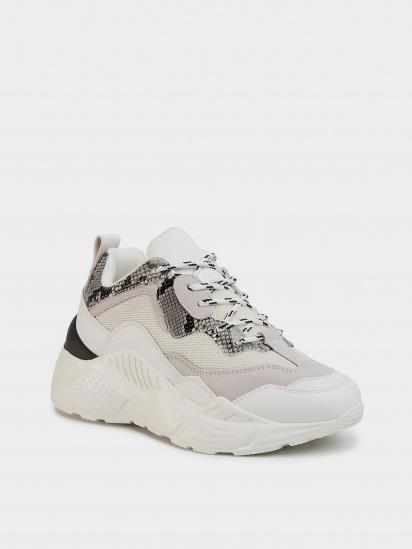 Кросівки  жіночі Steve Madden ANTONIA SM11000745 WHITE MULTI вибрати, 2017