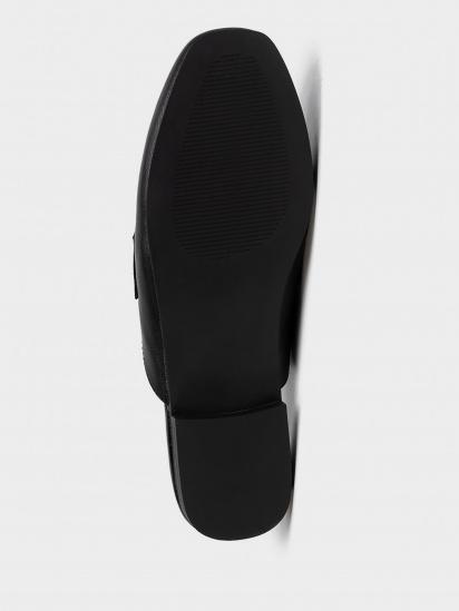 Шльопанці  жіночі Steve Madden SM11000935 BLACK LEATHER дивитися, 2017