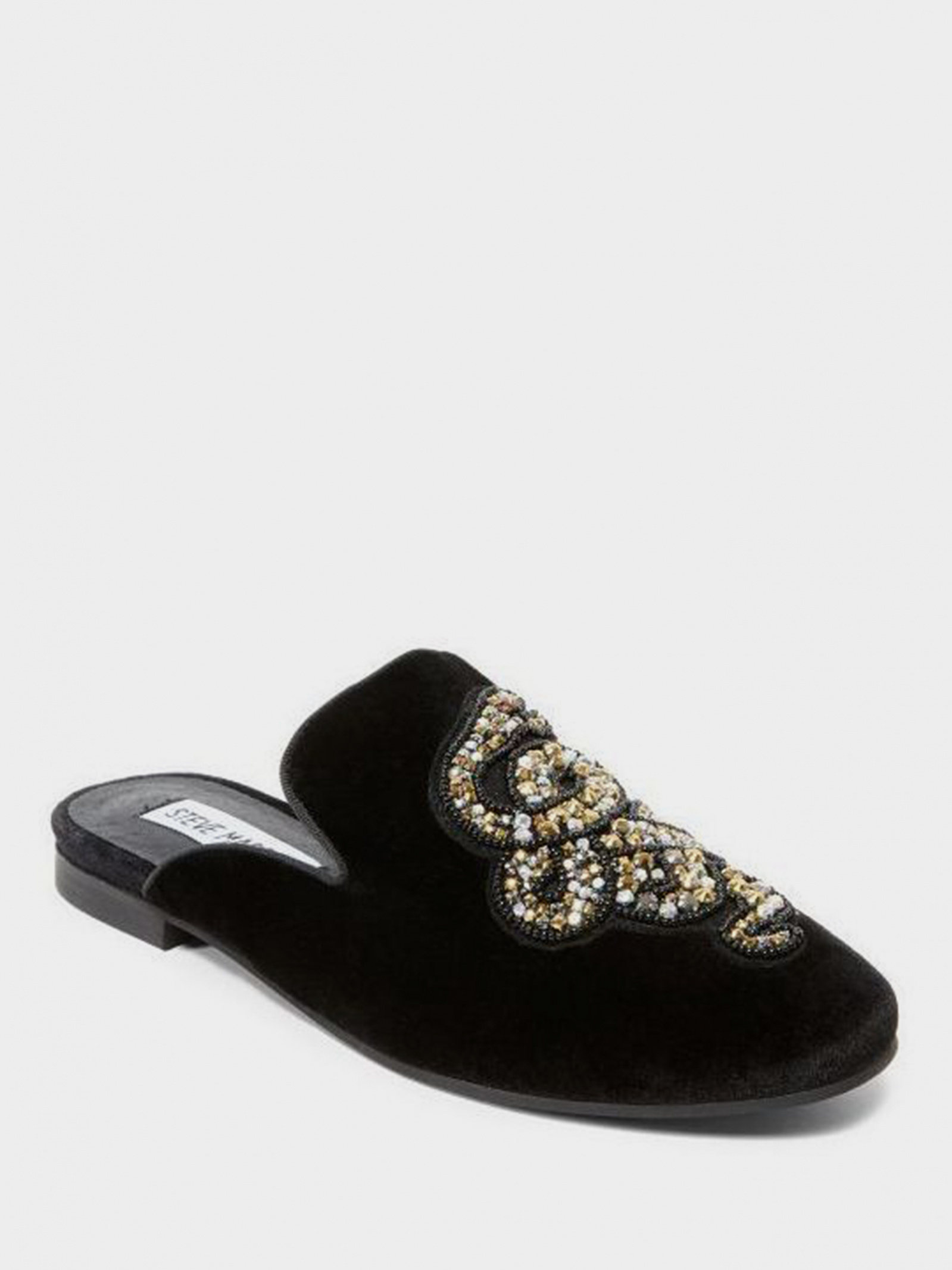 Шльопанці  жіночі Steve Madden HUGH 91000712-09052-01001 розмірна сітка взуття, 2017
