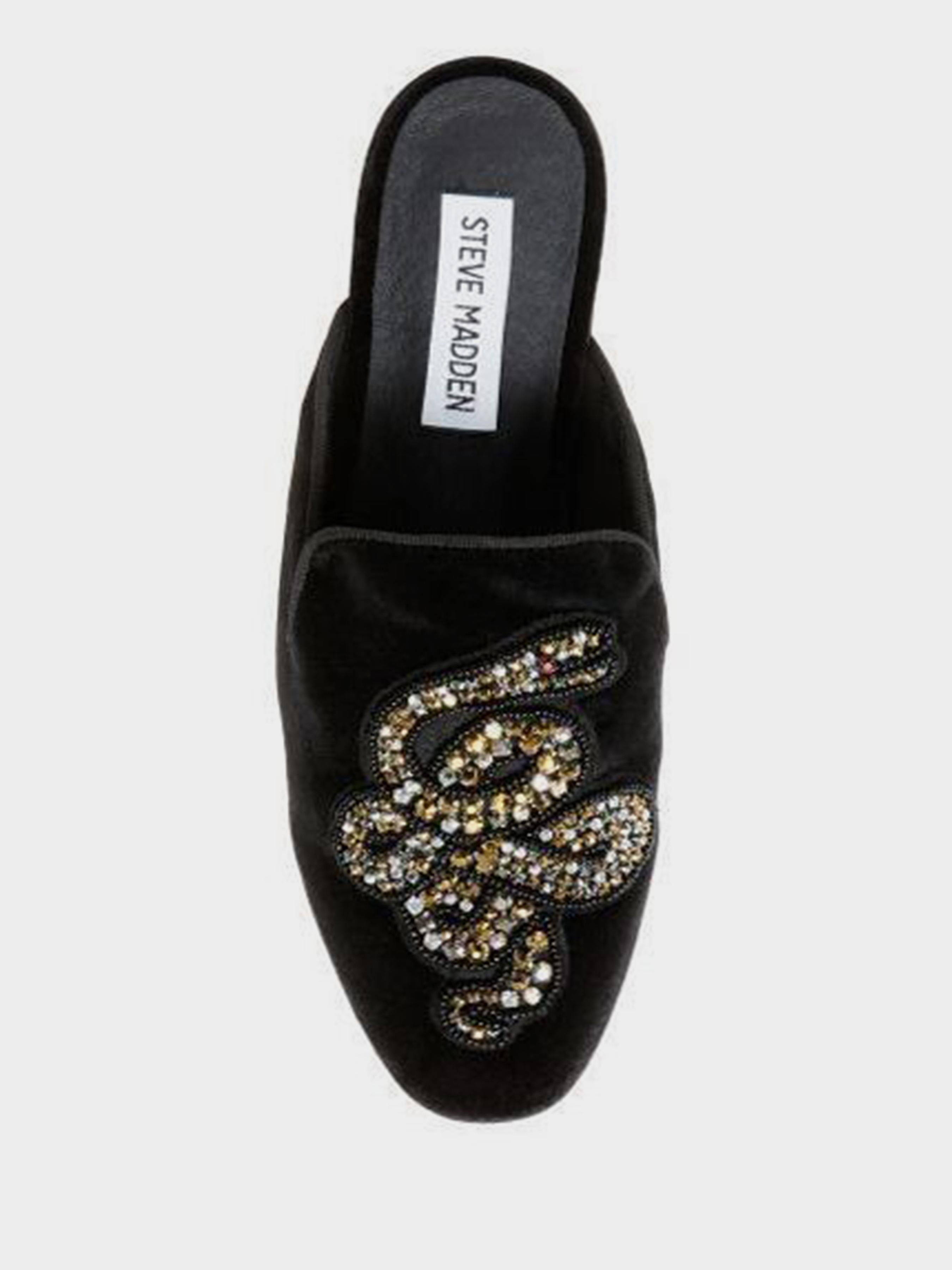 Шлёпанцы женские Steve Madden HUGH 9T18 купить обувь, 2017
