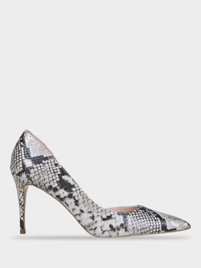 Туфлі  жіночі Steve Madden LESSONS SM11000961 GOLD SNAKE фото, купити, 2017