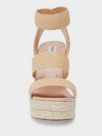 Босоніжки  жіночі Steve Madden SM11000974 NAT RAFFIA брендове взуття, 2017