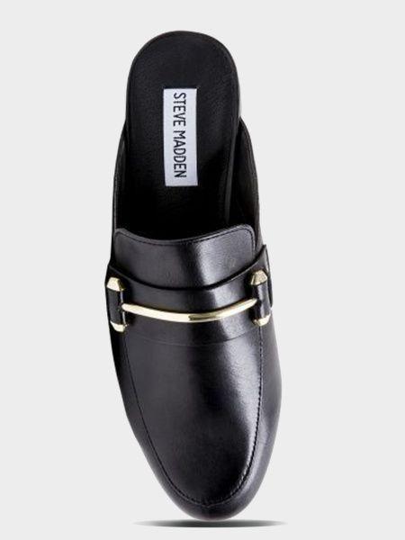 Шлёпанцы женские Steve Madden KERA 9T20 брендовая обувь, 2017