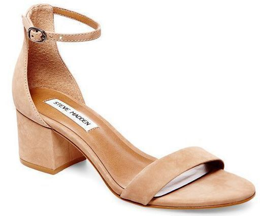 Босоножки женские Steve Madden IRENEE 9T28 купить обувь, 2017