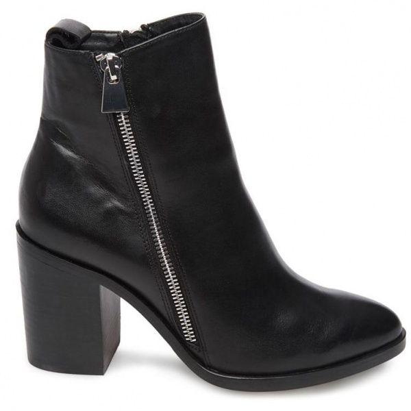 Купить Ботинки женские Steve Madden черевики жін. (36-40) 9T36, Черный