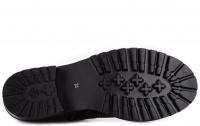 Черевики жіночі Steve Madden черевики жін. (36-40) SM11000242 BLACK LEATHER - фото