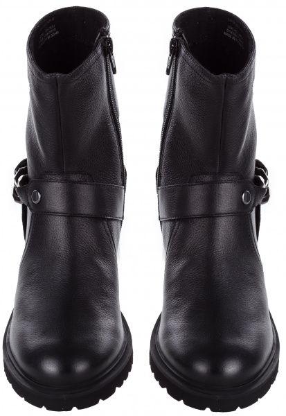 Черевики  для жінок Steve Madden черевики жін. (36-40) SM11000242 BLACK LEATHER ціна, 2017