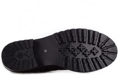 Черевики  для жінок Steve Madden черевики жін. (36-40) SM11000242 BLACK LEATHER купити, 2017