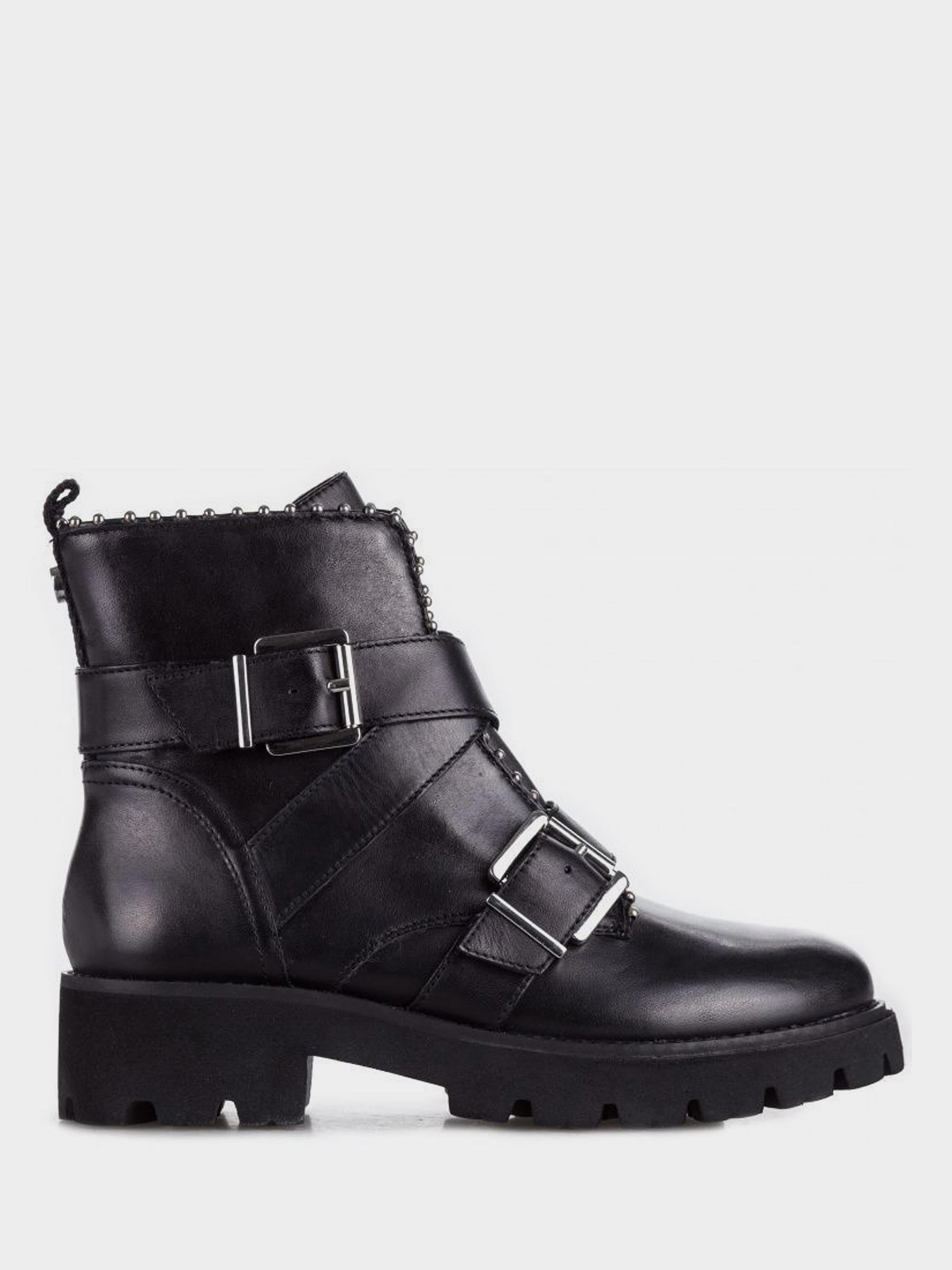 58a126ed1e7e Ботинки женские Steve Madden модель 9T46 - купить по лучшей цене в ...