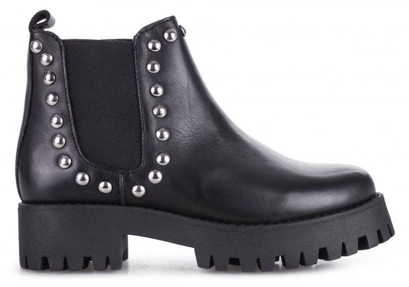 Купить Ботинки женские Steve Madden 9T47, Черный