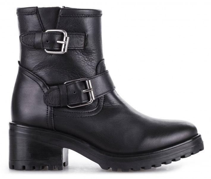 Купить Ботинки женские Steve Madden 9T50, Черный