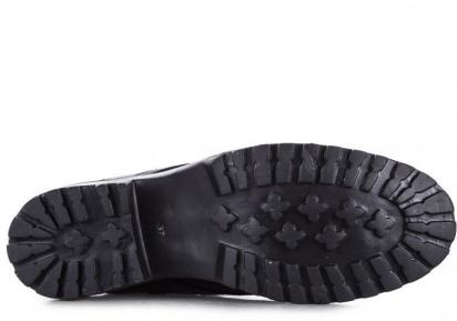 Черевики  для жінок Steve Madden черевики жін. (36-41) SM11000079 BLACK LEATHER купити, 2017