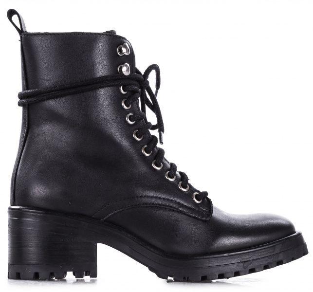 Купить Ботинки женские Steve Madden черевики жін. (36-41) 9T51, Черный