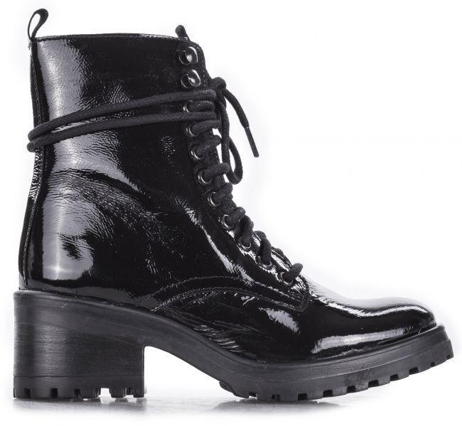Купить Ботинки женские Steve Madden 9T52, Черный