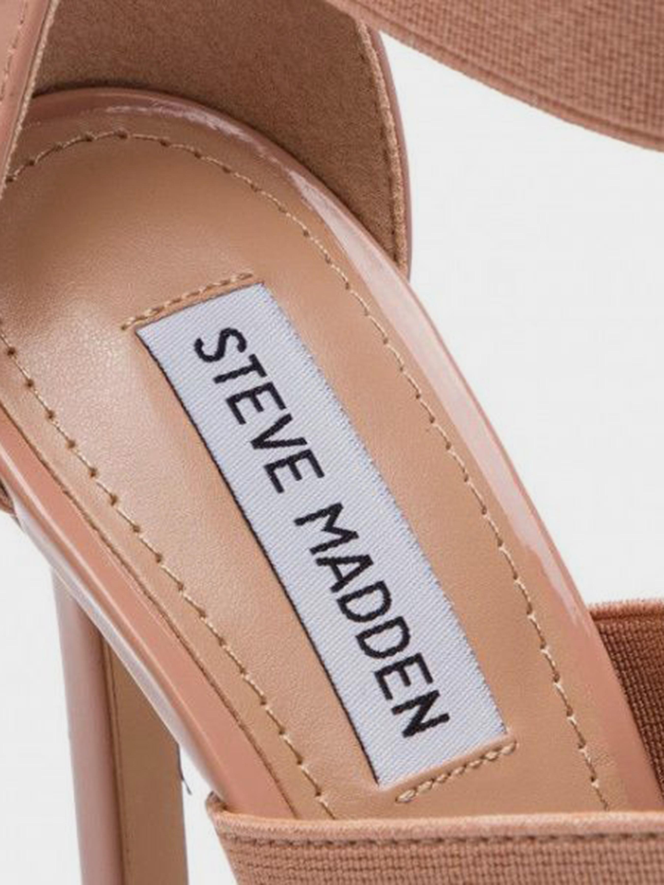 Босоножки женские Steve Madden CRAVE 9T58 Заказать, 2017