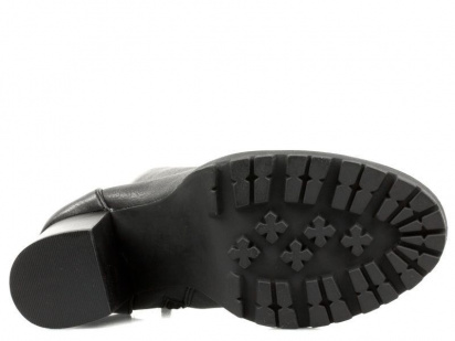 Ботинки женские Steve Madden Laurie 91000538-0S0-10001-01001 примерка, 2017